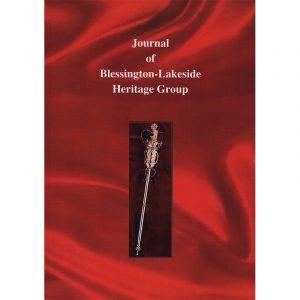 Journal of Blessington