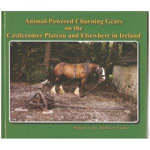 Animal-Powered Churning Gears