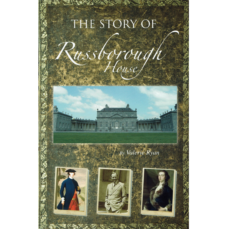 The Story of Russborough House